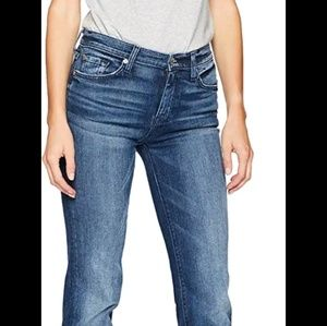 7 for all mankind woman flare jeans 27